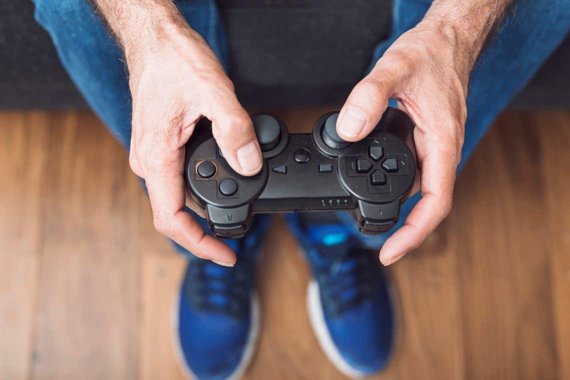 Cardano: un nodo di ADA sulla PlayStation