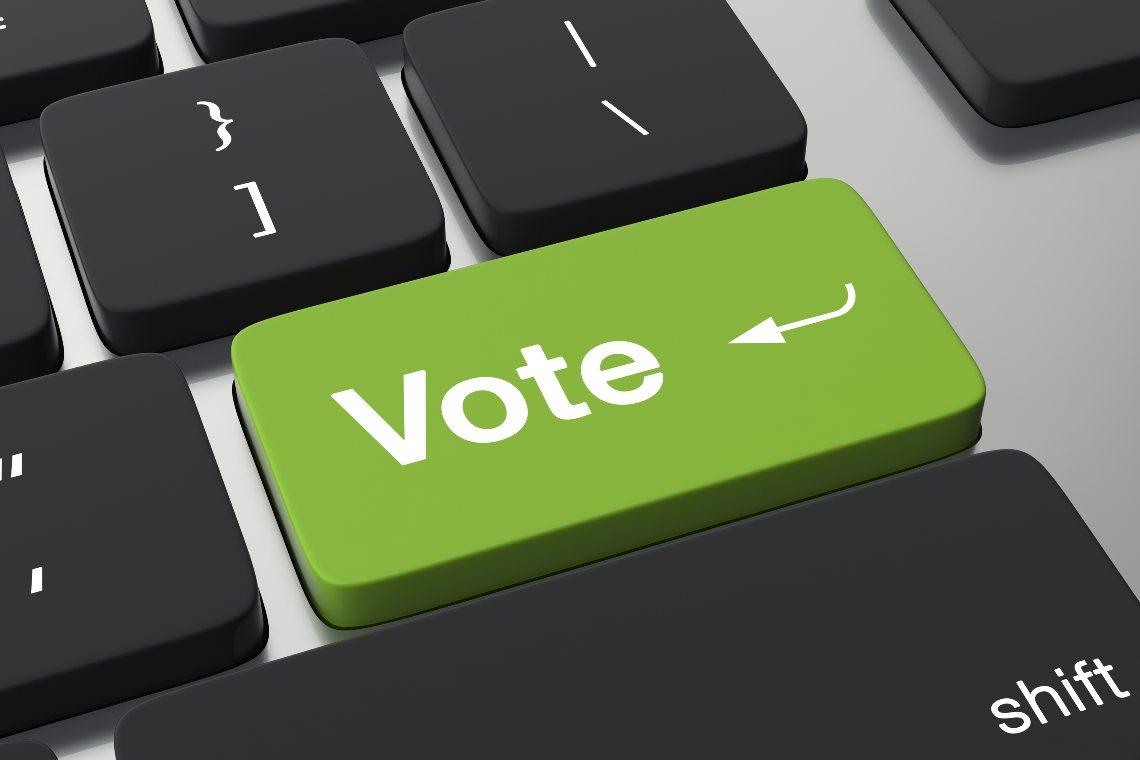 Polkadot: una votazione per decidere il nome del token