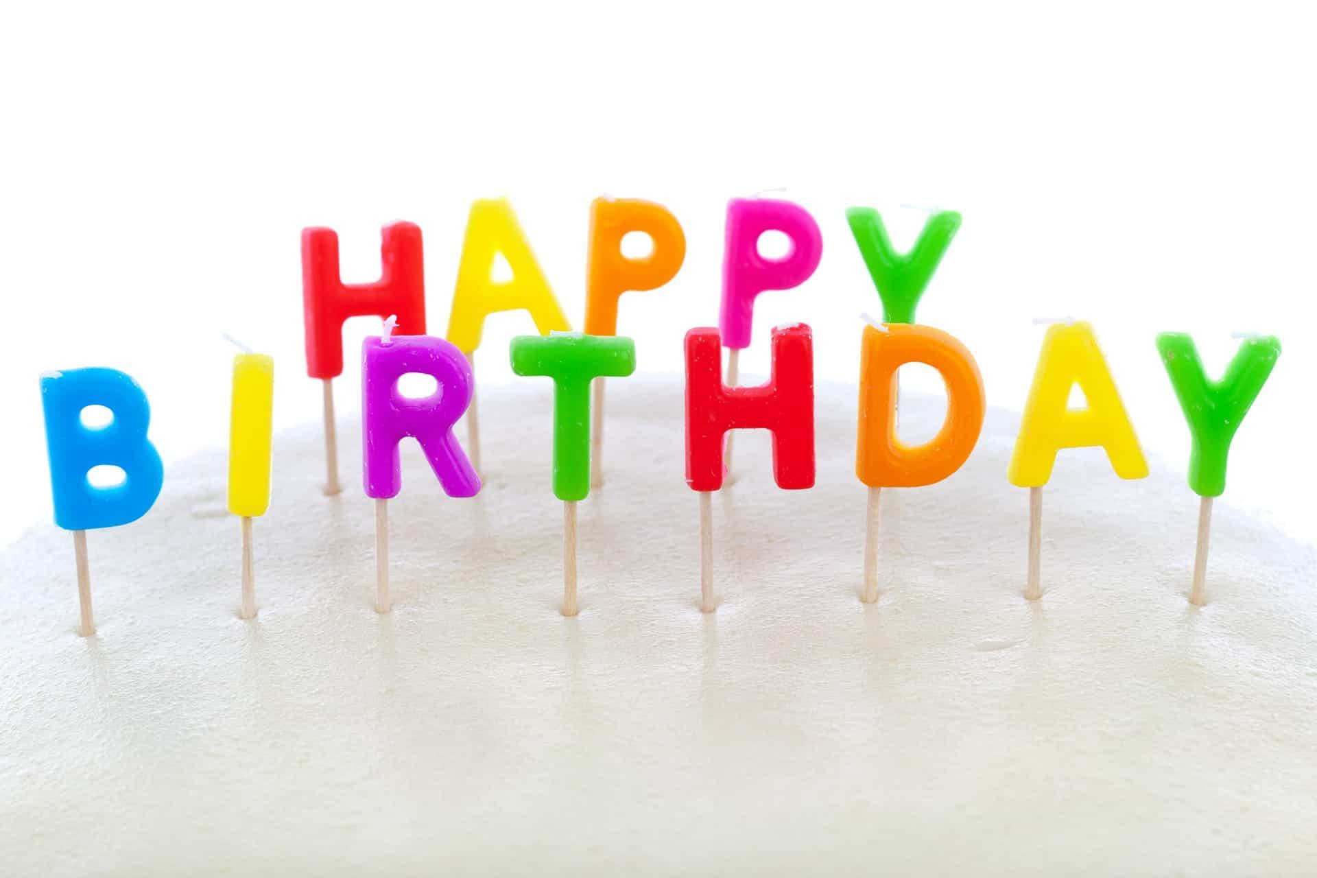 Oggi il quinto compleanno di Ethereum