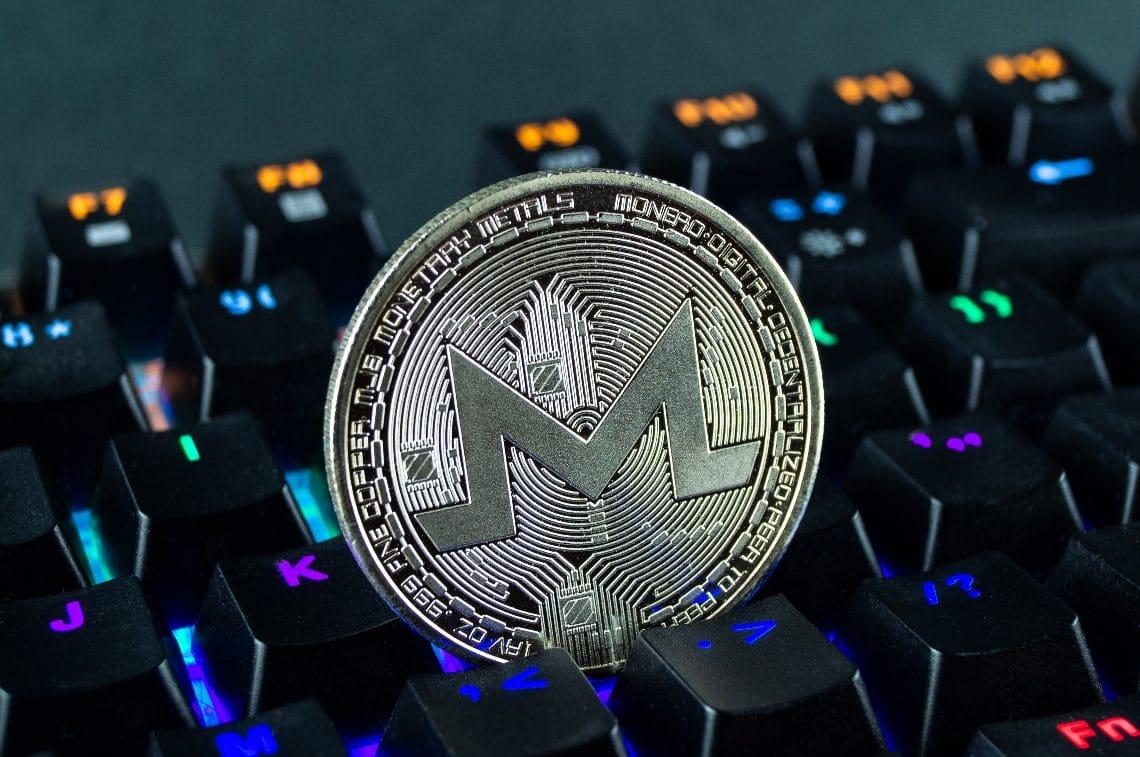 Ransomware chiede 7,5 milioni di dollari in Monero (XMR)