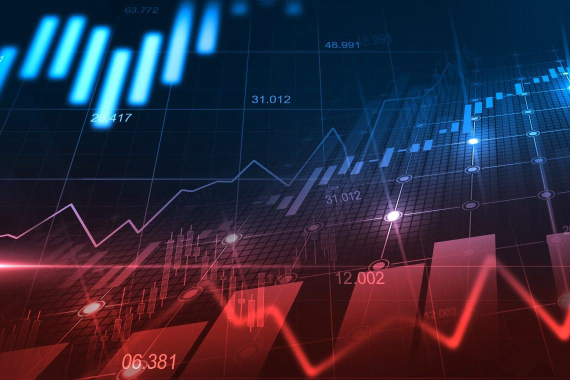 DeFi: nuovi record per il settore