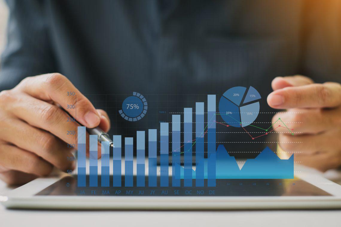 Report sui DEX di DappRadar: incremento del 37%