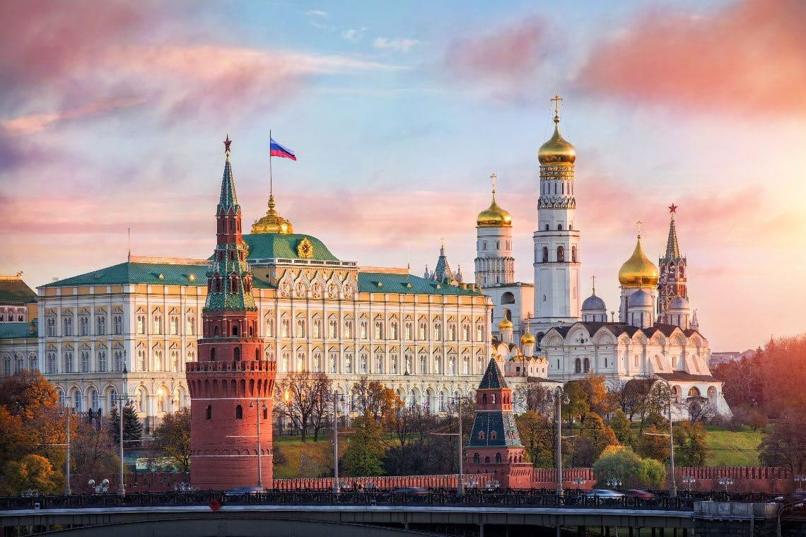 La Russia e la nuova regolamentazione crypto