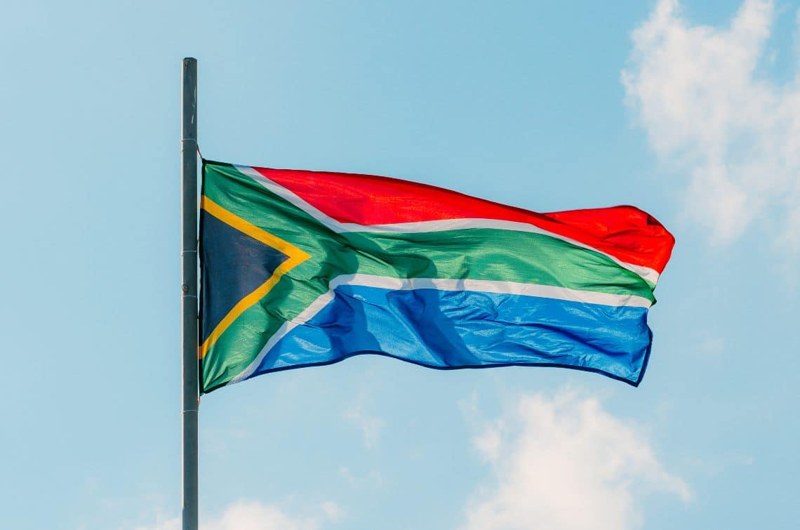 BitMEX investe in un exchange in Sud Africa
