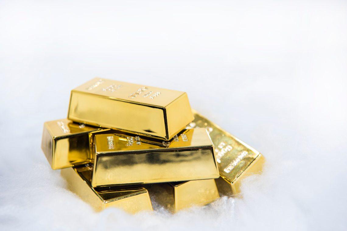 Tether Gold (XAUT): record storici per prezzo e market cap