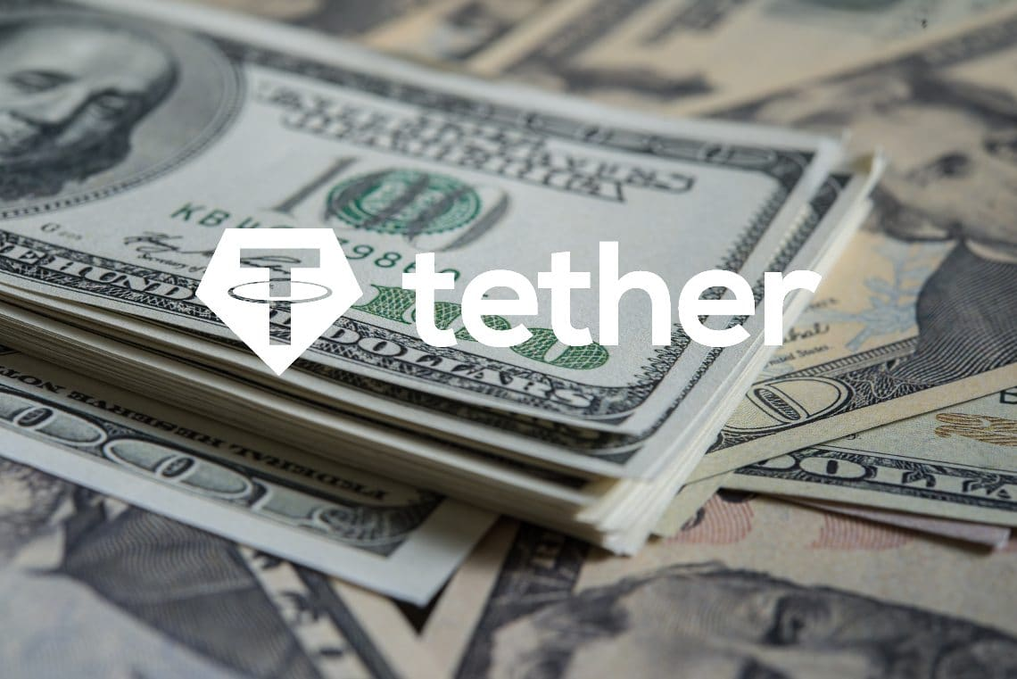 Tether: oltre 10 miliardi di market cap per USDT
