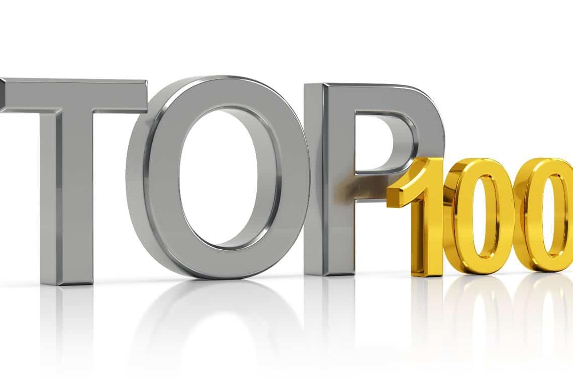 +5% per i top 100 progetti blockchain negli ultimi tre giorni