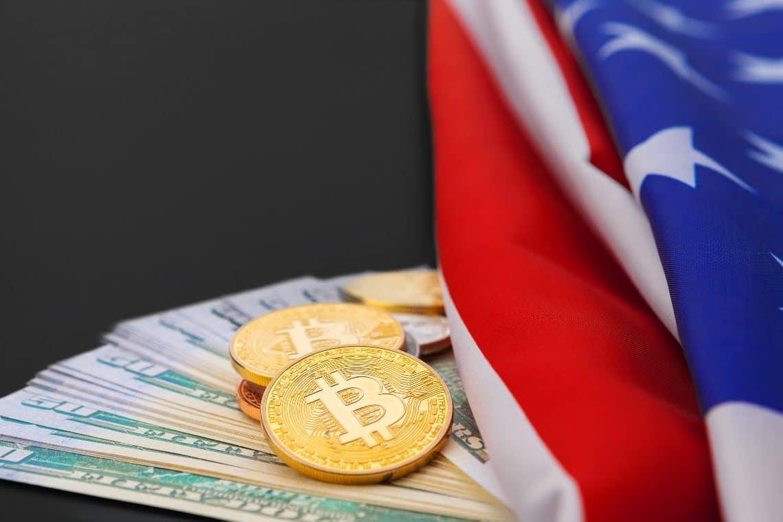 mercato degli stati uniti bitcoin)