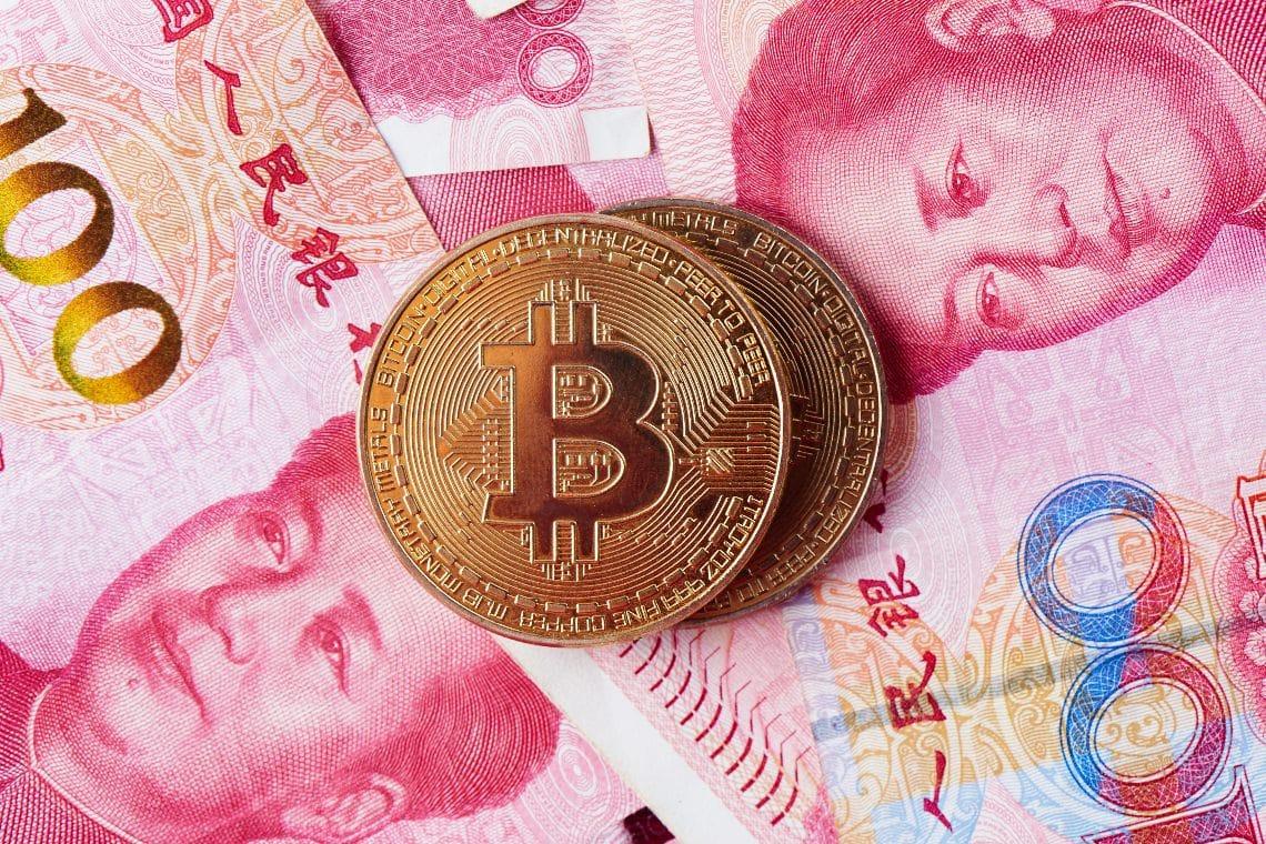 """Chris Larsen, Ripple: """"La Cina può prendere il controllo di Bitcoin"""""""