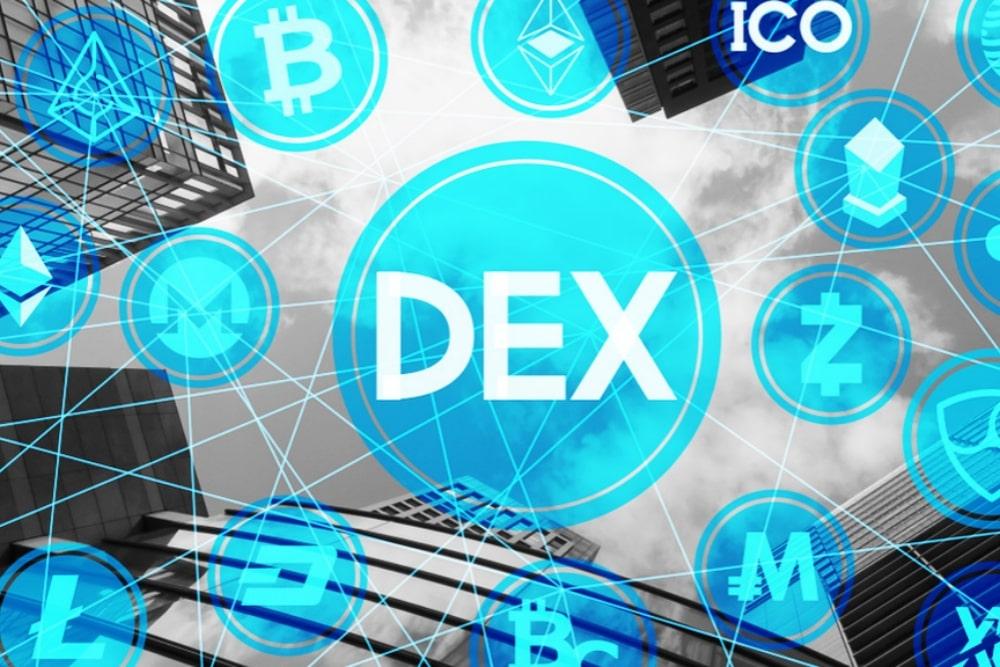 Ethereum: aumentano i volumi dei DEX. Uniswap in testa