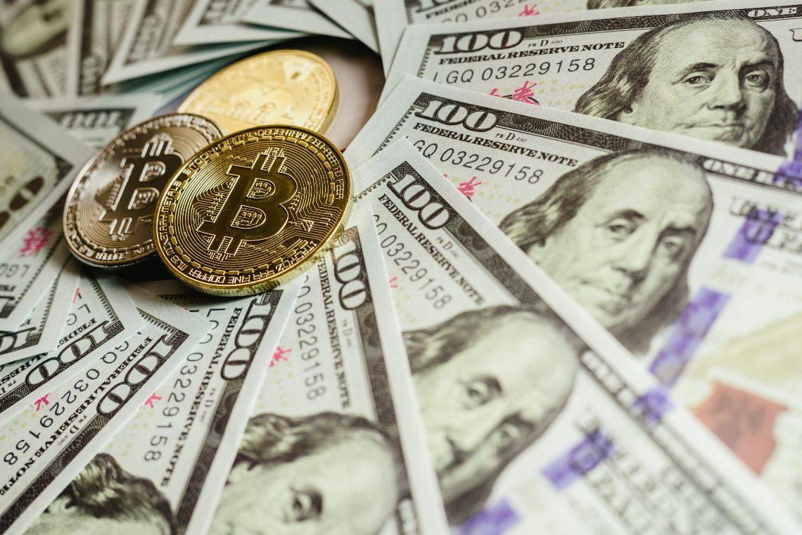 Fidelity sta per lanciare un nuovo fondo su Bitcoin