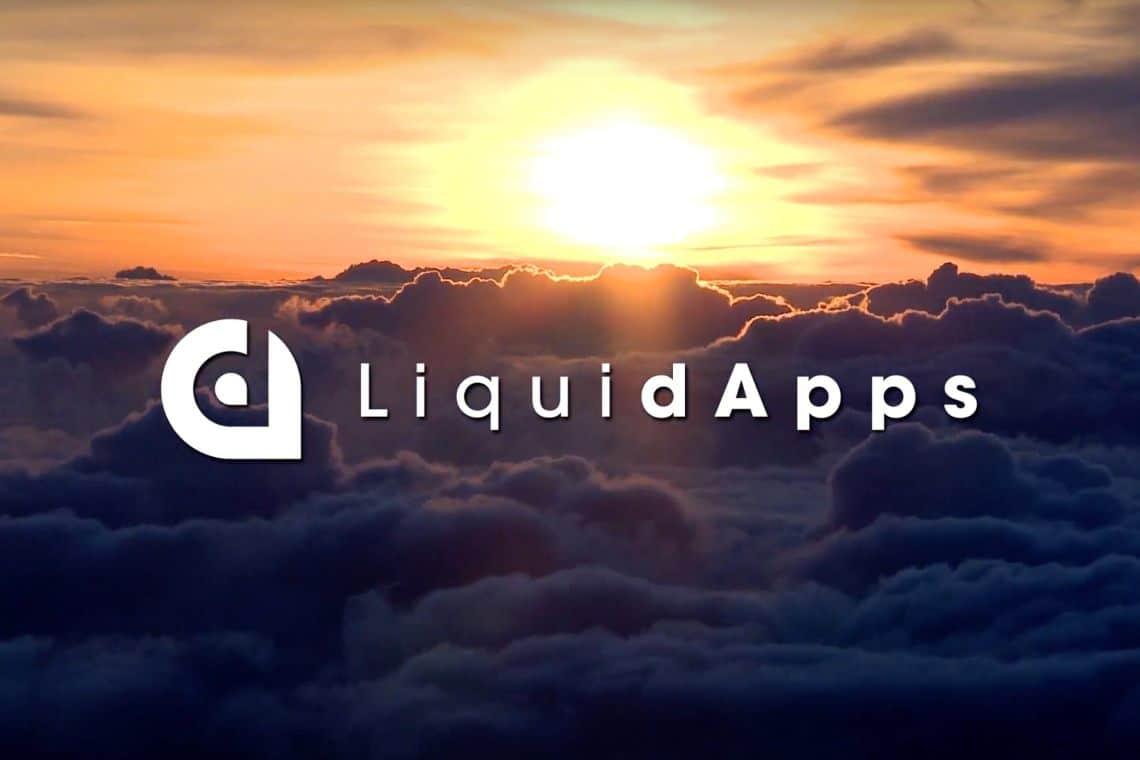 LiquidApps per l'interoperabilità tra EOS ed Ethereum