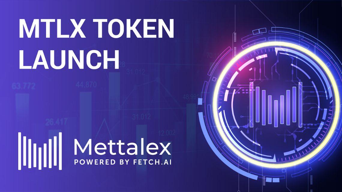 Mettalex distribuirà MTLX ai possessori dei token di Fetch.ai