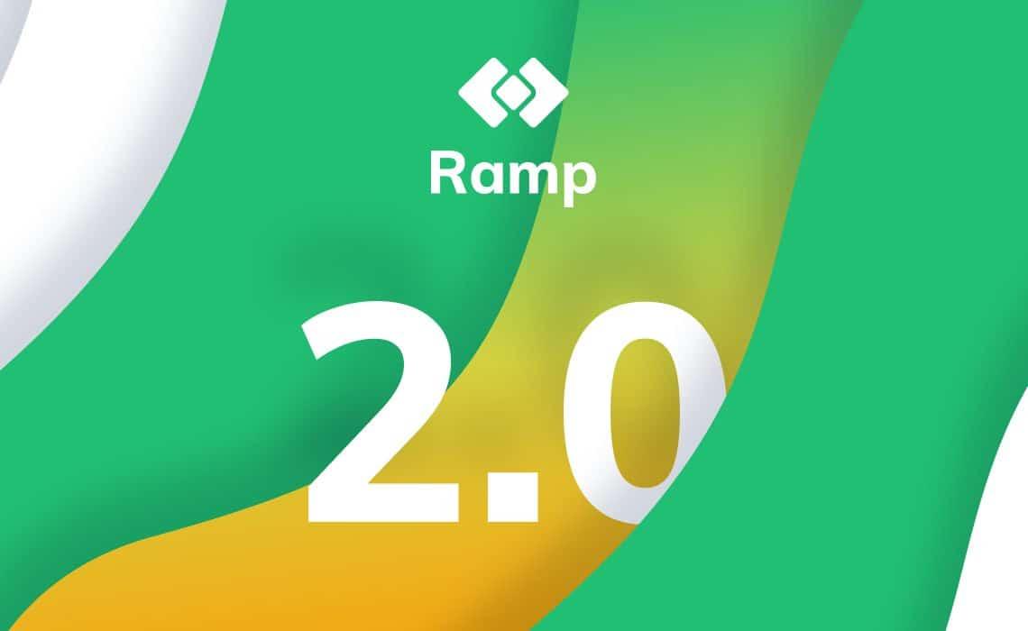 Ramp Network: 30 minuti per comprare crypto in fiat