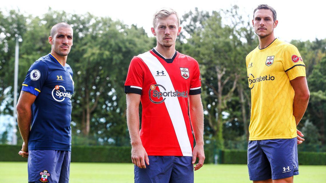Southampton FC: Bitcoin sulla maglietta della squadra calcistica
