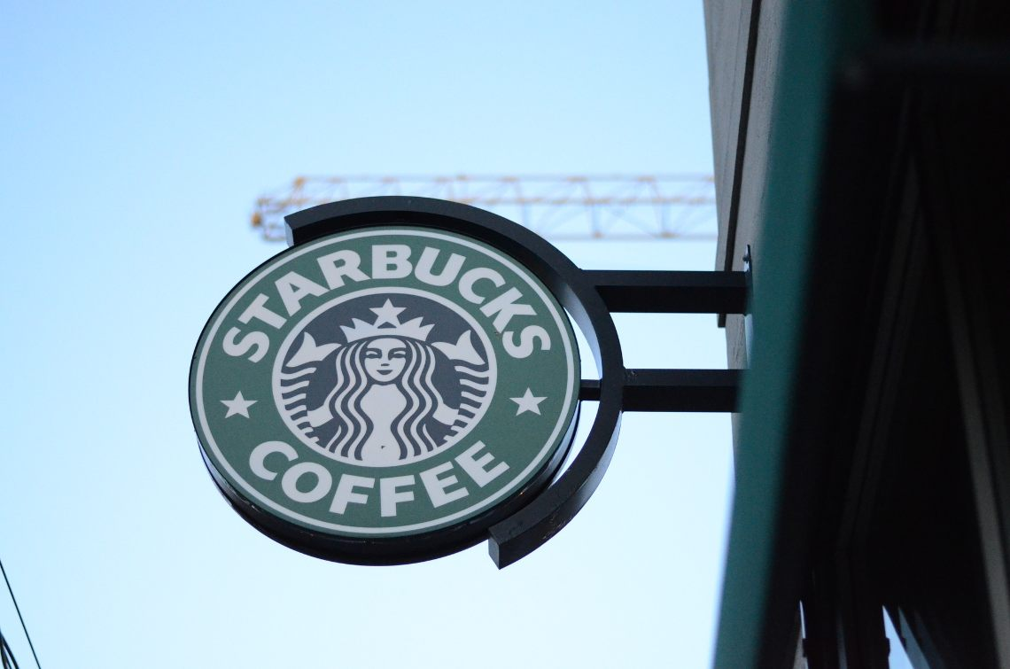 Starbucks traccia il caffè su blockchain grazie a Microsoft