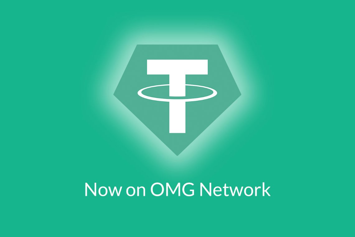Tether arriva su OMG Network