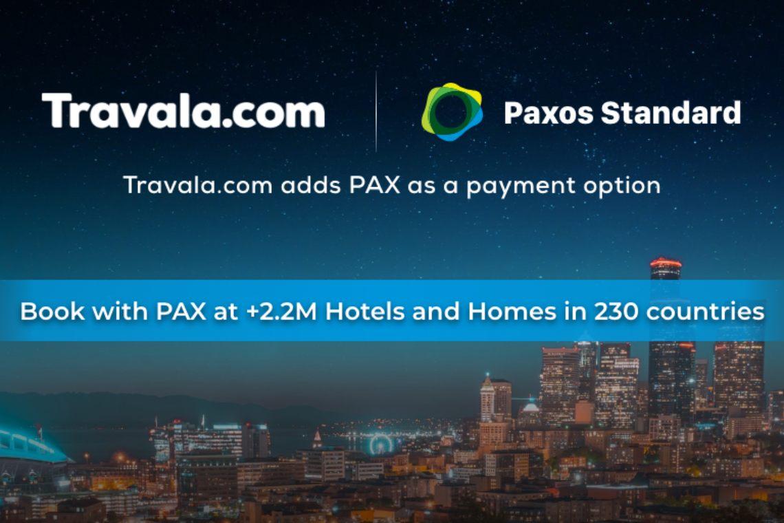 Travala annuncia nuove opzioni di pagamento