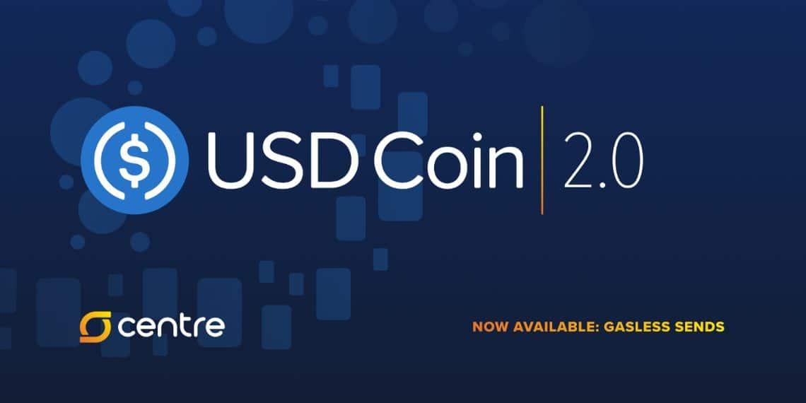 USDC 2.0: aggiornamento per la stablecoin