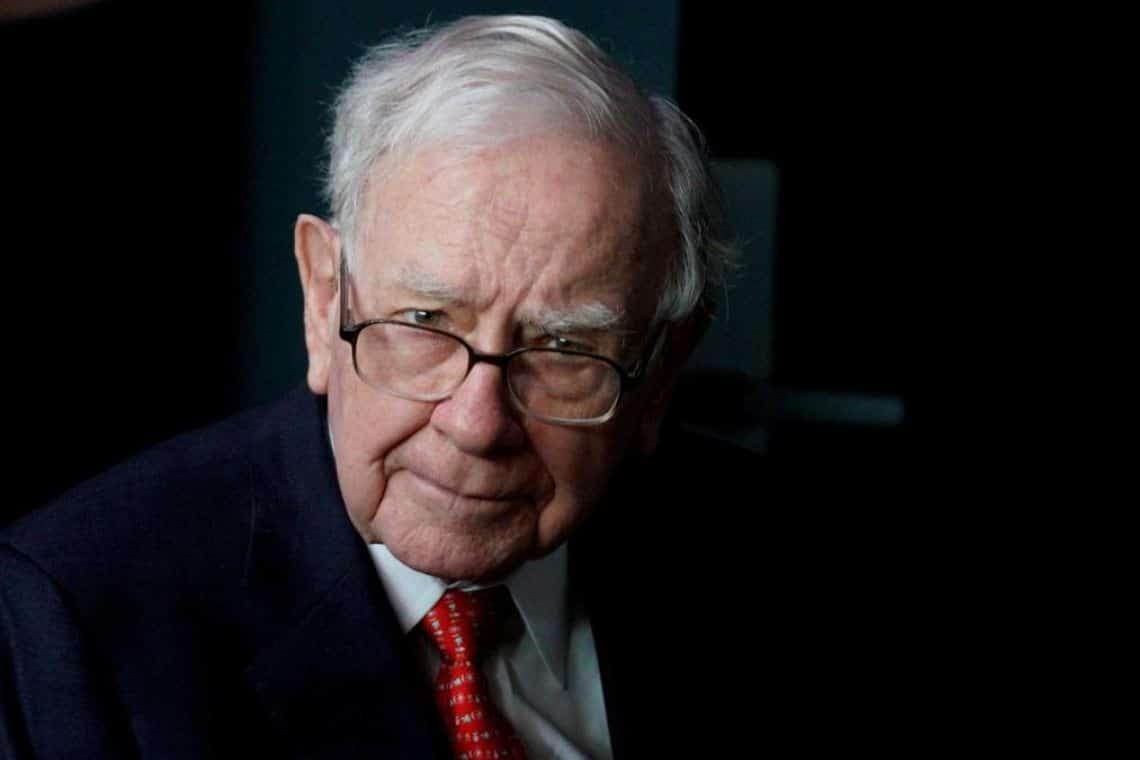 Warren Buffett punta sull'oro e investe su Barrick Gold