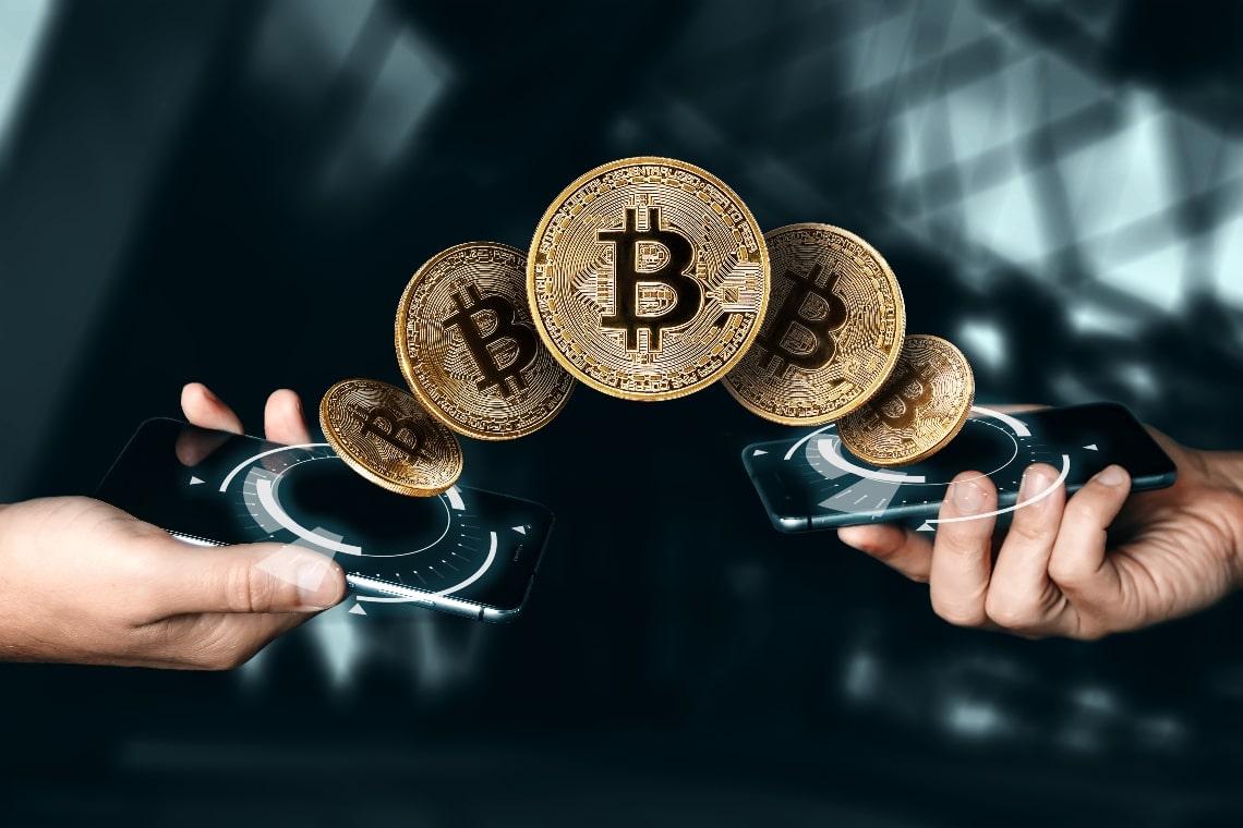 Xapo: transazione da 1 miliardo di dollari in bitcoin