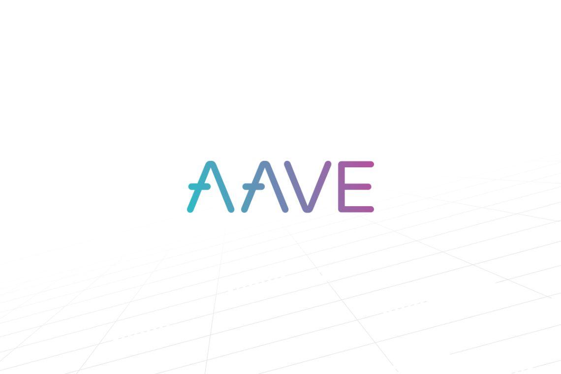 DeFi: Aave ottiene la licenza FCA