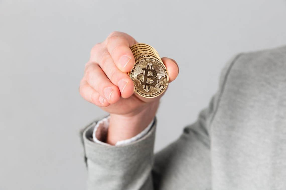 Gli investitori bitcoin di Ribbit vogliono raccogliere 350 milioni in IPO