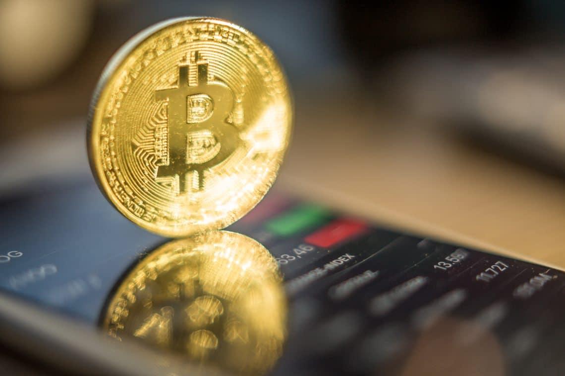 Bitcoin ed Ethereum raddoppiano gli scambi sui derivati