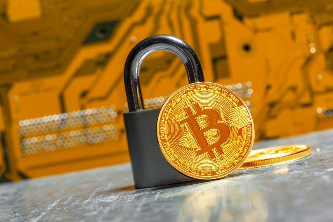 Spostati i bitcoin dell'hack a Bitfinex