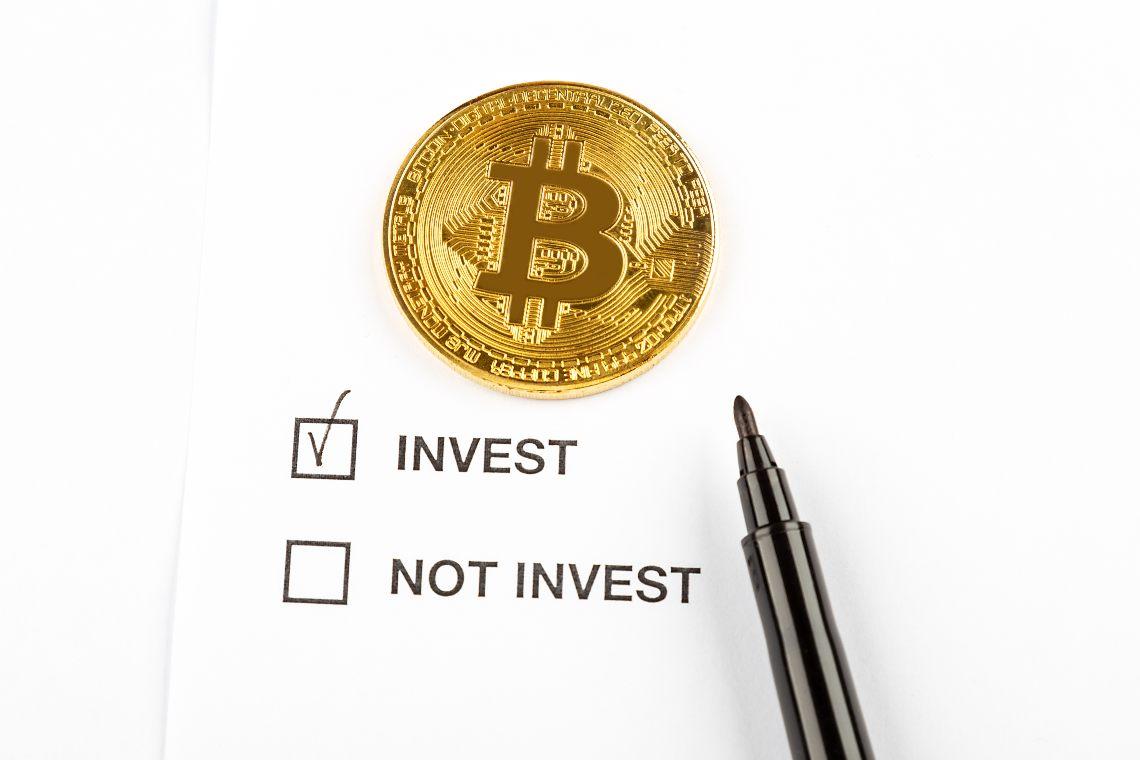 Gli investitori retail vogliono entrare nel mercato crypto