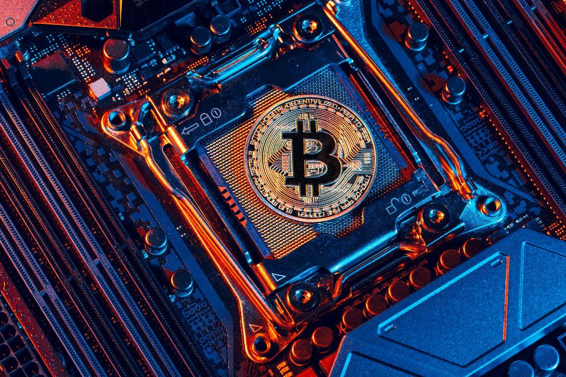 Bitcoin: aumentata la difficulty del mining