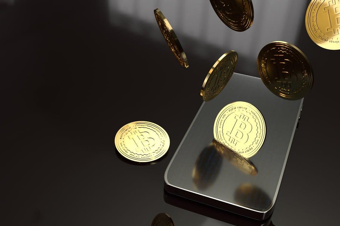 Bitcoin: nuovi record sull'exchange Paxful