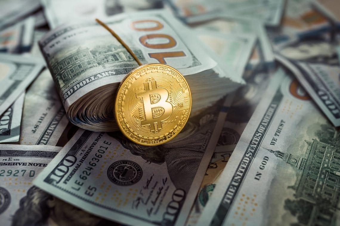Bitcoin fa litigare Max Keiser e Peter Schiff