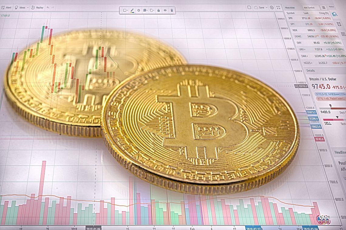 Bitcoin, tiene il supporto degli 11.200 dollari