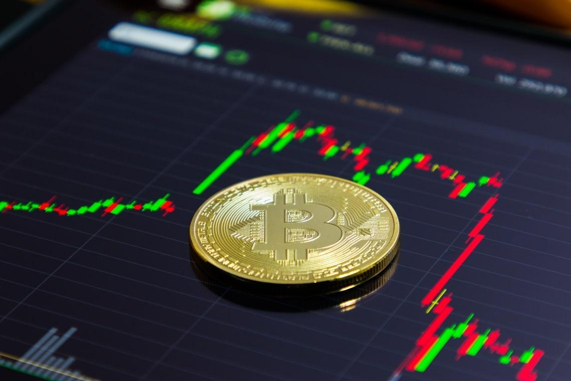 Bitcoin: la settimana si avvia a chiudersi con +25%