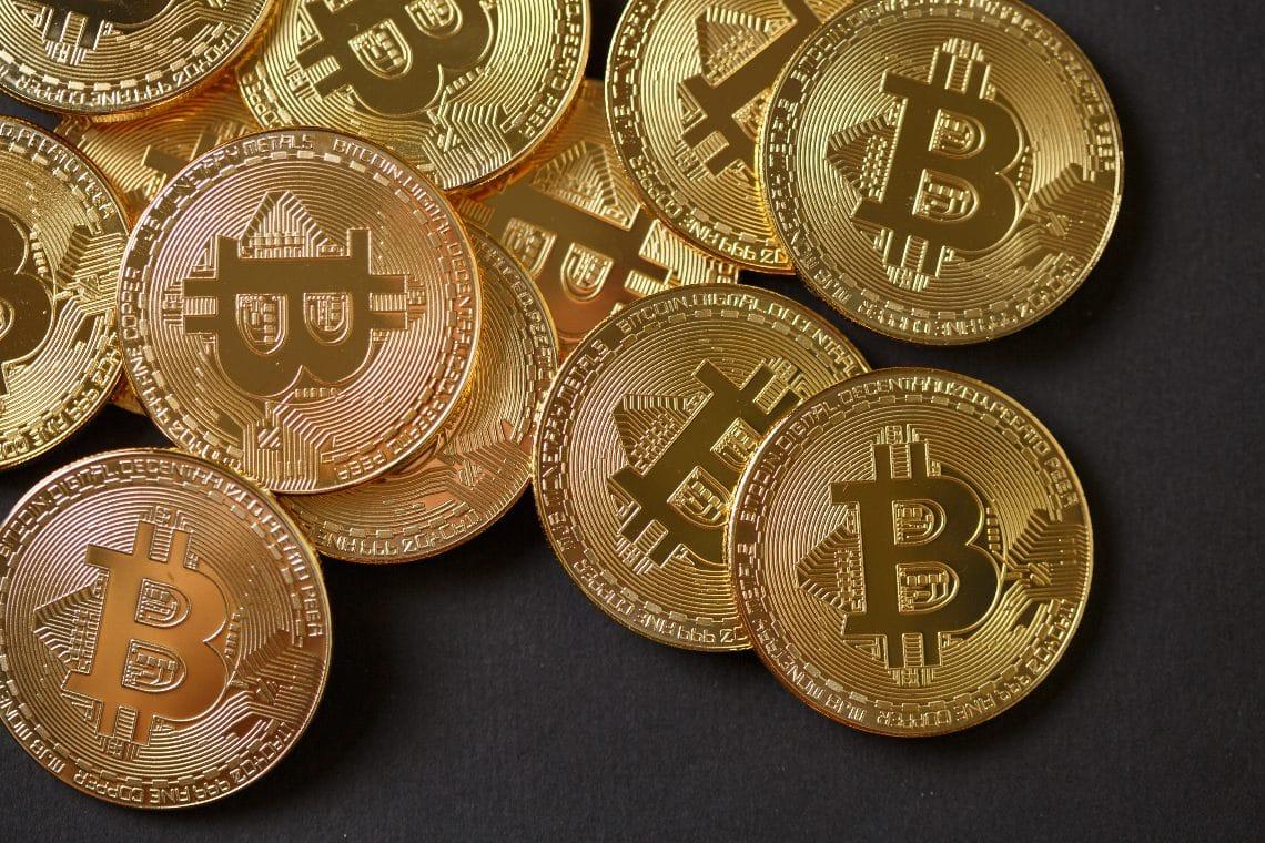 quanti bitcoin è scambiato al giorno