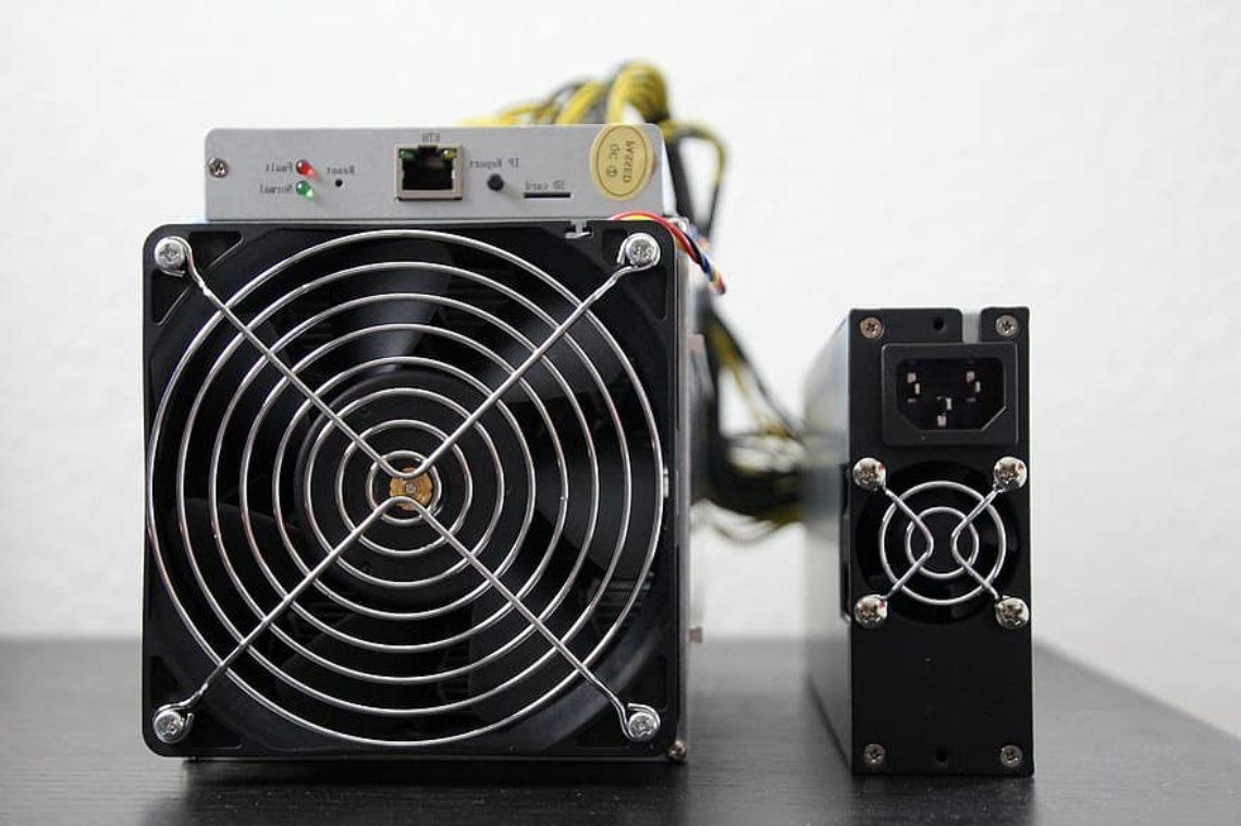Bitmain: un accordo con Riot blockchain da oltre $15 milioni