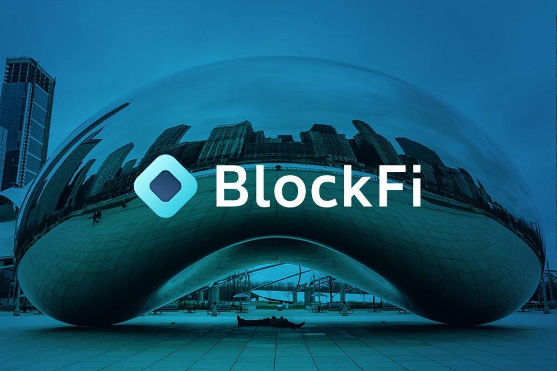 BlockFi, Morgan Creek porta investimenti per 50 milioni di dollari