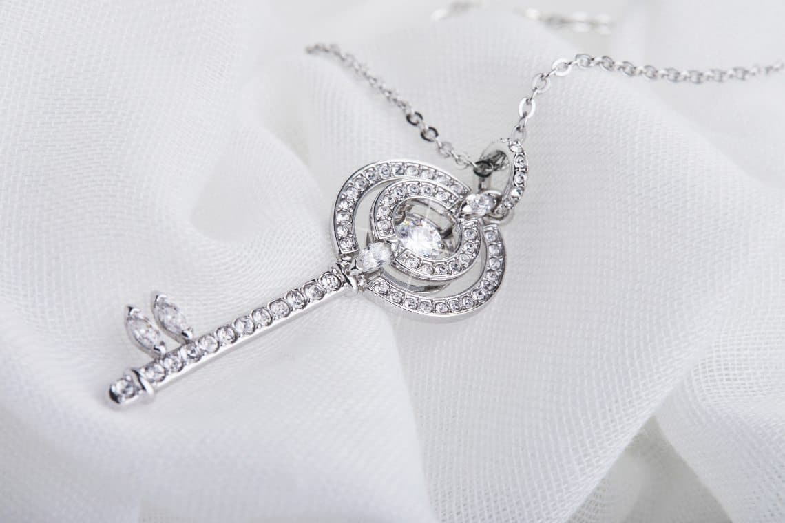 La blockchain come innovatore nell'industria dei gioielli