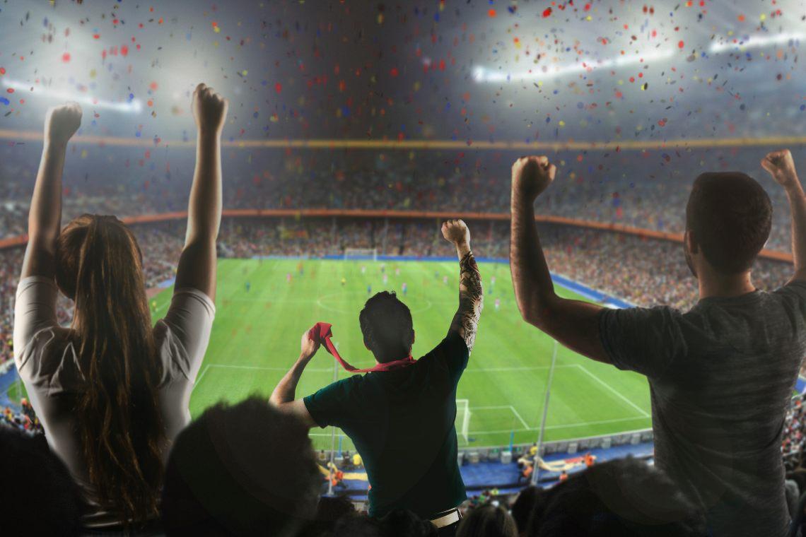 Stargraph e la blockchain per gli eventi sportivi e musicali