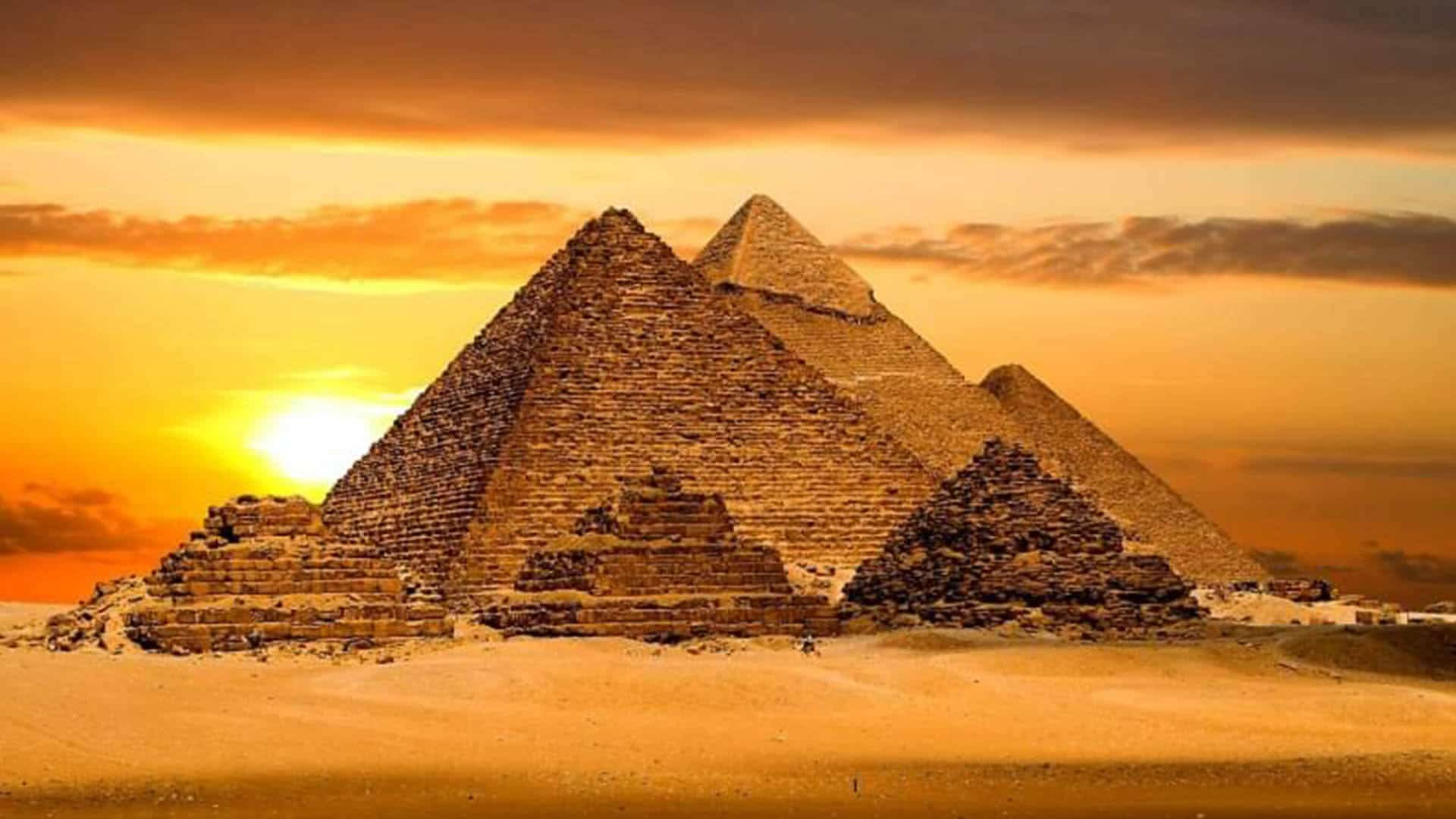 I maggiori exchange bloccati in Egitto
