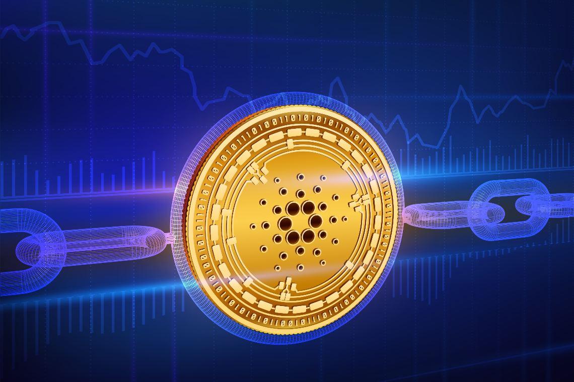 Bitfinex lista la criptovaluta di Cardano
