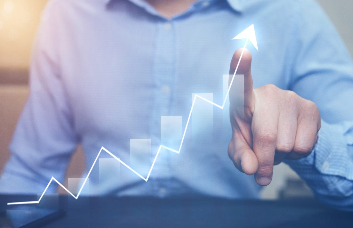 Chainlink cresce: la reazione alla tendenza ribassista