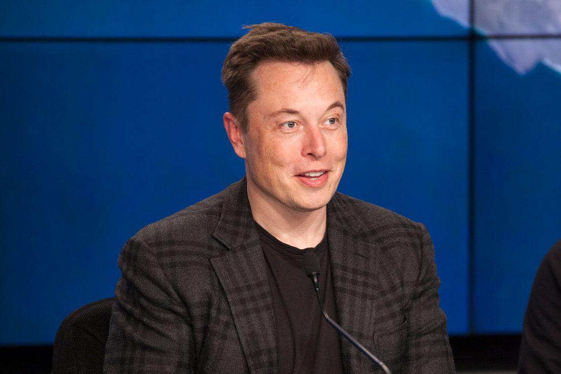 Elon Musk: un altro giveaway scam