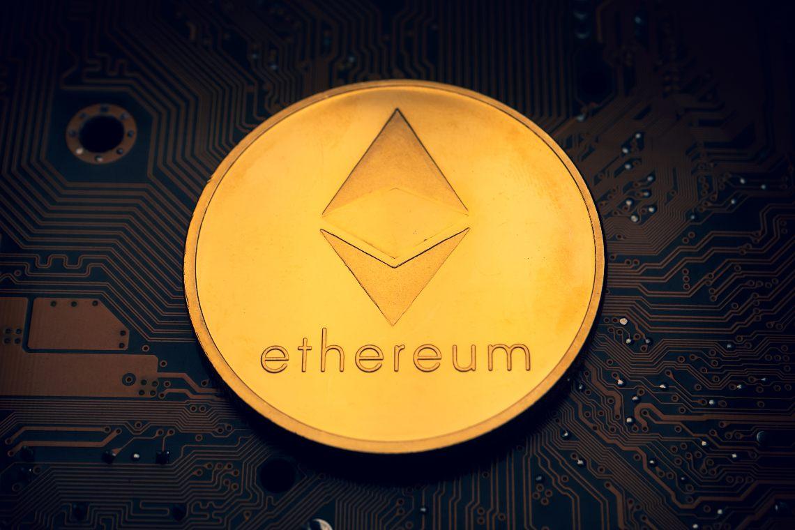 Ethereum: gas a 200 Gwei per transazione