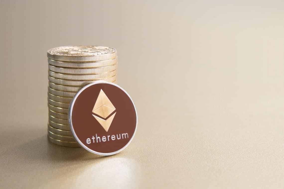 Partenza lenta per la testnet di Ethereum 2.0