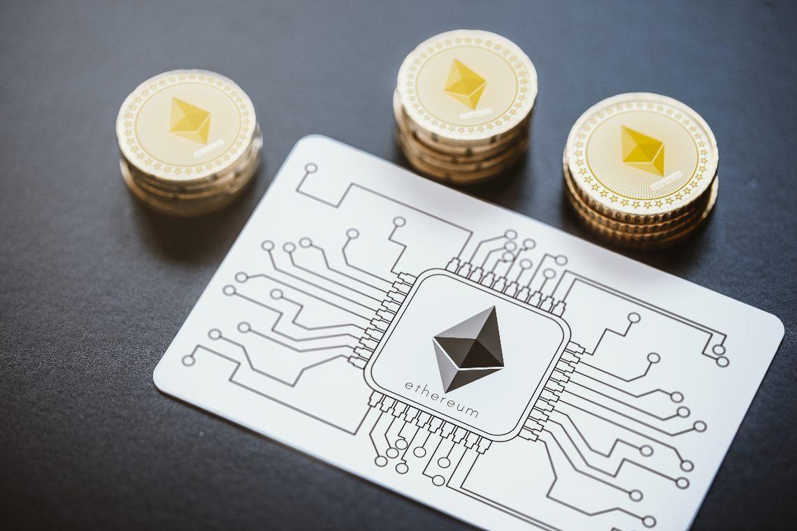 Ethereum 2.0: incidente alla testnet Medalla