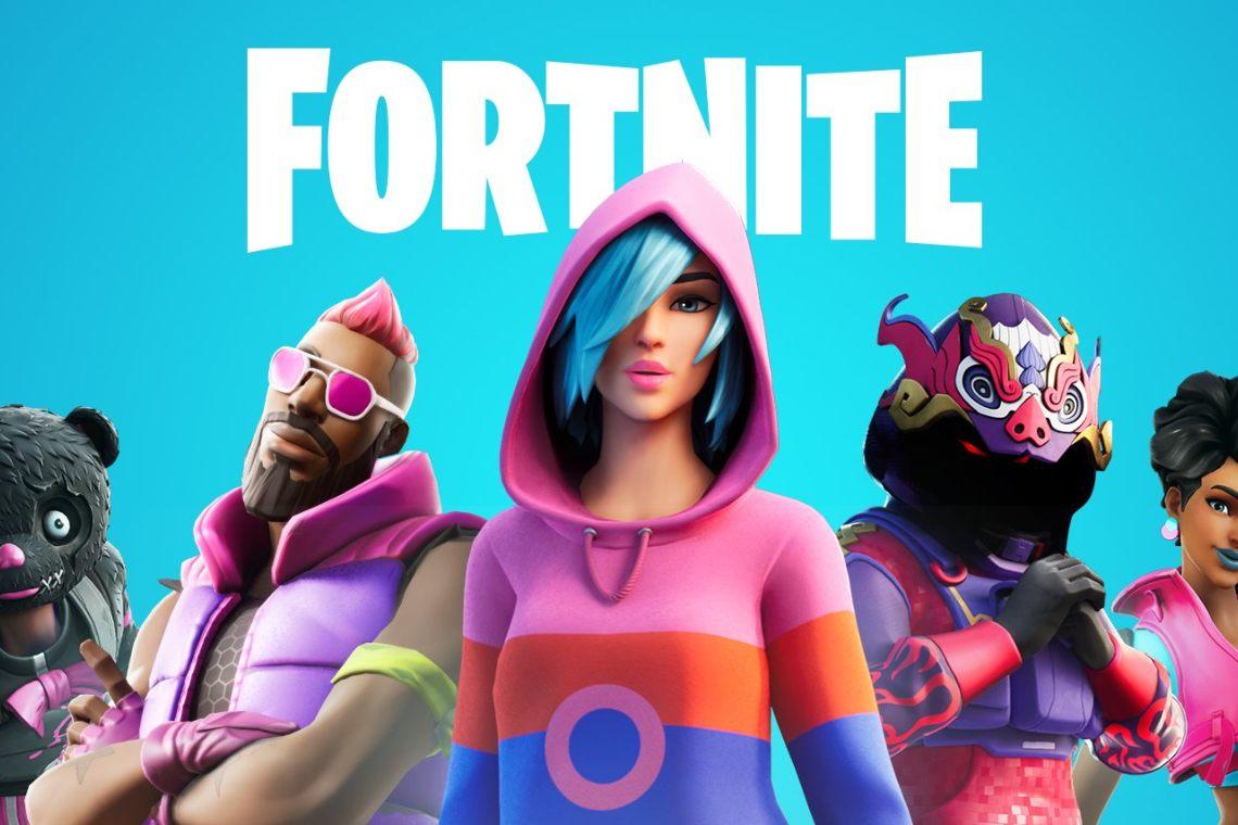 Fortnite rimosso da Google Play ed Apple Store: la reazione di Pompliano