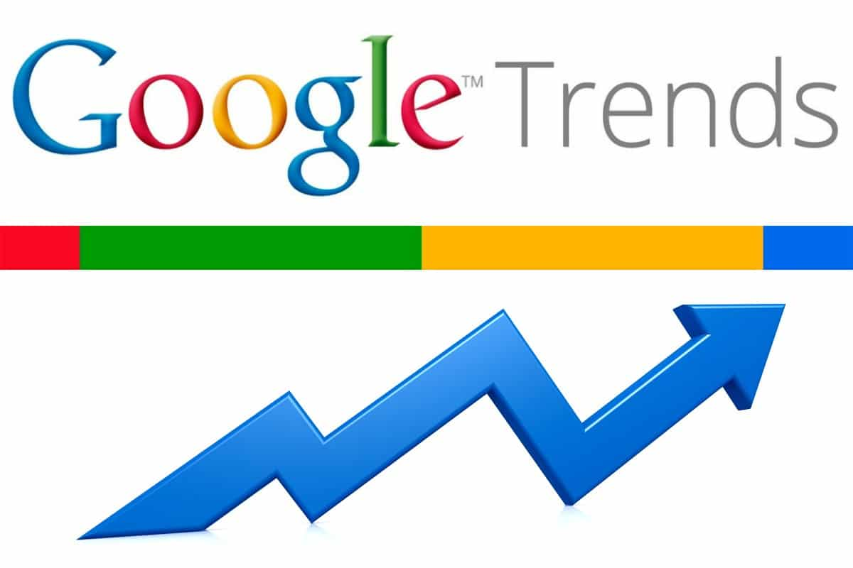 Ethereum: record annuale su Google Trends