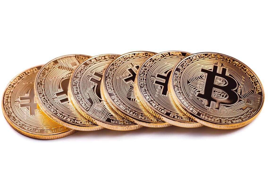 Bitcoin: i BTC persi sono più di quelli minati